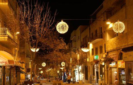 5 אטרקציות שחייבים לראות בירושלים