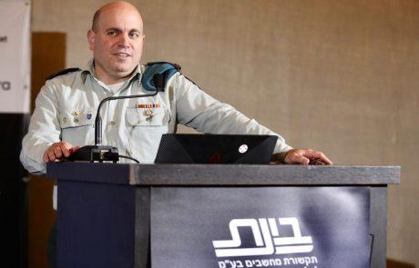"""מפקד יחידת לוטם על שומר החומות: """"המהפך הדיגיטלי של צה""""ל תרם להצלחת המבצע"""""""