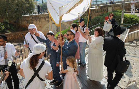 בר מצווה בכותל: חלום של כל משפחה שמעוניינת באירוע מאחד וחוויתי
