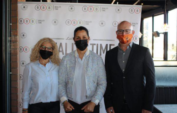 """לראשונה בעולם המסעדנות בישראל: רשת המבורגרים תחל בהפרדת פסולת בשת""""פ ראשון מסוגו"""