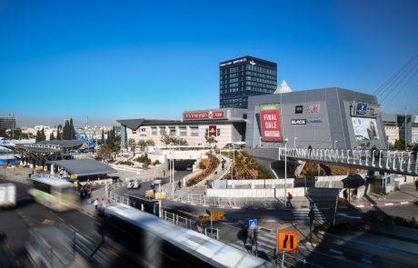חוזרים לשגרה: הקניון הגדול מקיים יריד תעסוקה לגיוס עובדים