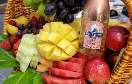 הרכבת סושי פירות – האם אתם יכולים להשפיע?