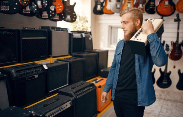 כיצד חנויות למוצרי הגברה ומוזיקה שומרות על ההכנסות בזמן הקורונה