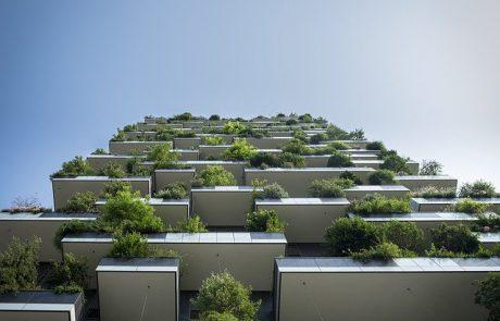 בנייה ירוקה – טרנד או שינוי תפיסתי לחיים