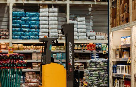 יתרונות השימוש ב-PVC לצורכי תעשייה