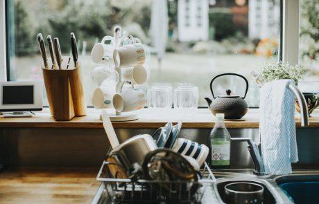 שיפוץ וחידוש מטבח או שדרוג עיצובי?