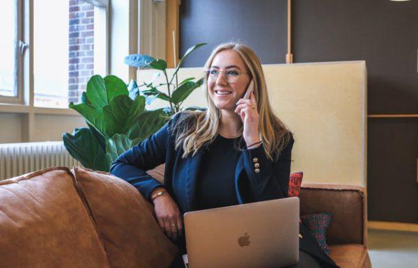 איזה מקצועות מאפשרים למצוא עבודה מהבית באינטרנט?