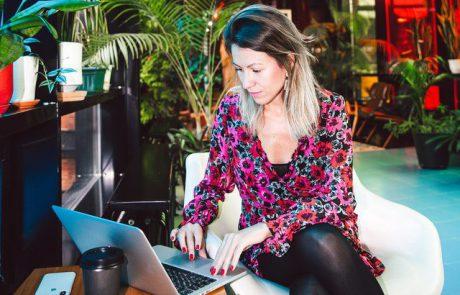 ישיבה נכונה מול מחשב – איך יושבים נכון בבית ובמשרד?